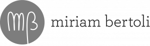 Miriam Bertoli - template aziendale